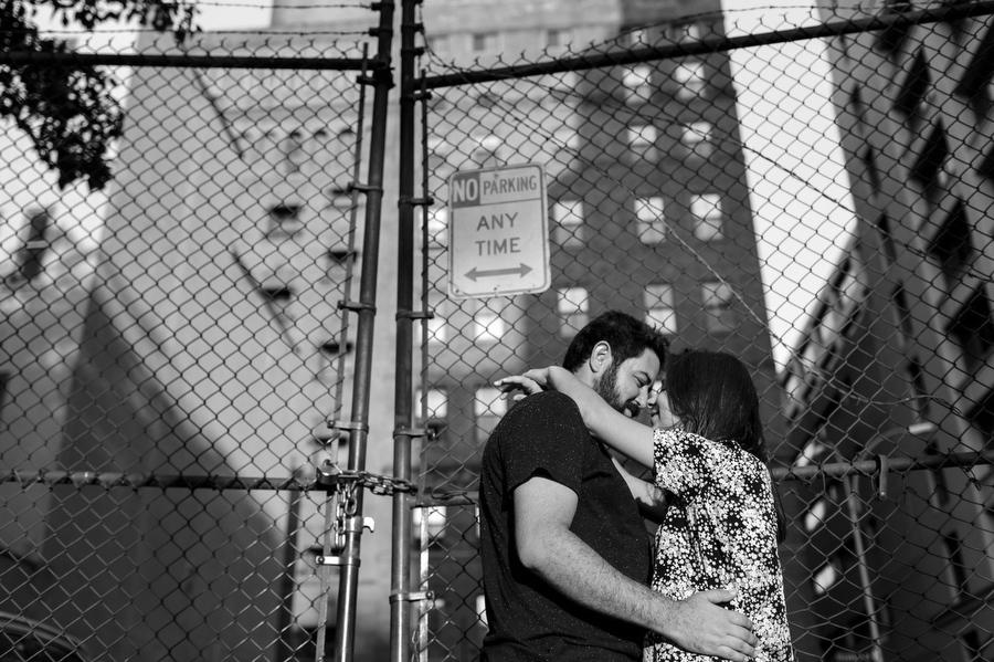 ensaio fotografico NY 09