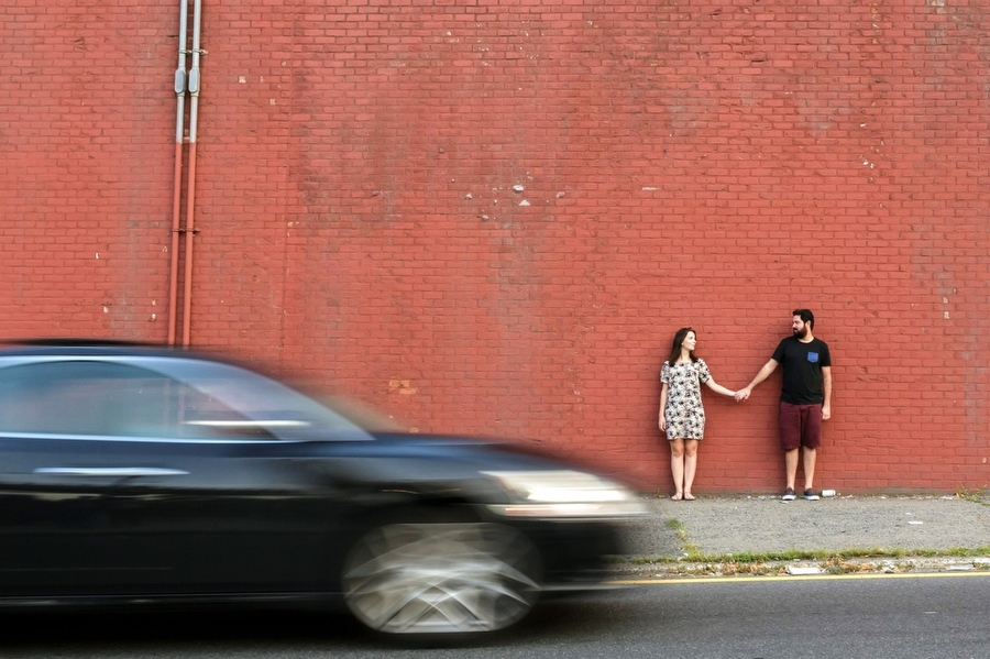 ensaio fotografico NY 13