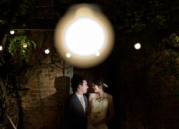 foto casamento manioca
