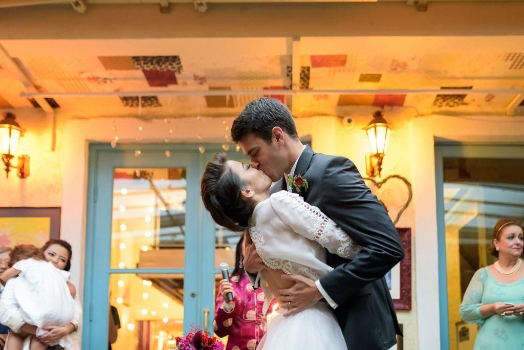 casamento ruella bistro