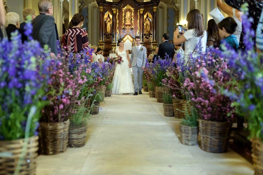 casamento capela da puc